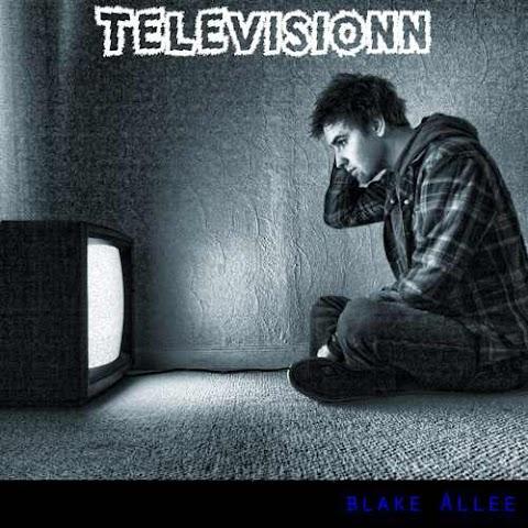 Album: Blake Allee - Televisionn