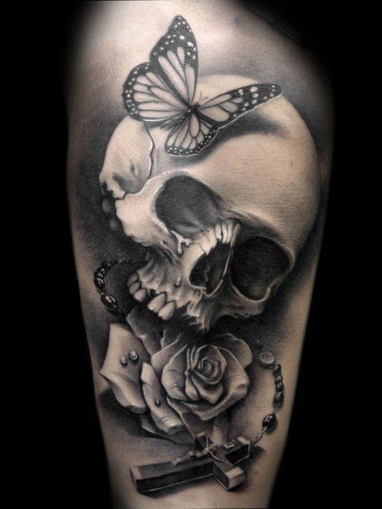 Principali stili di tatuaggio