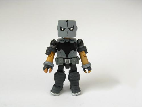 Nightrunner Minimate