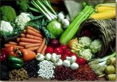 Legumes, Verduras !!