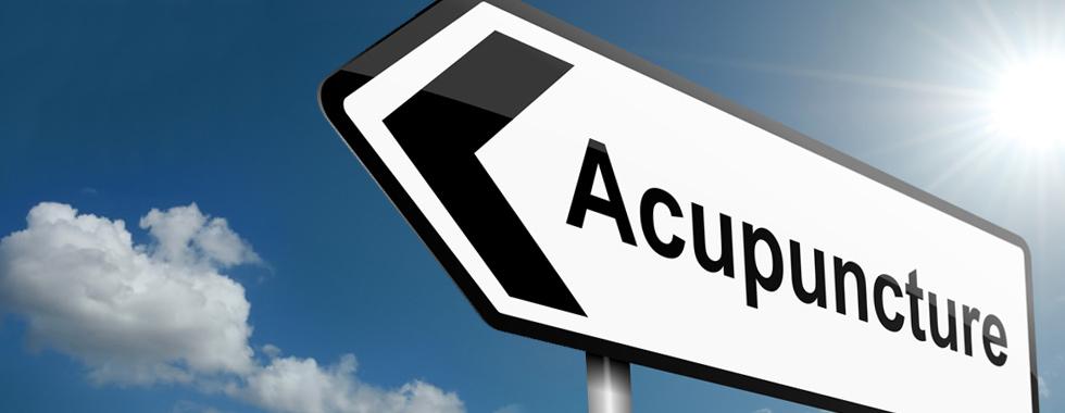 Acupuncture Health