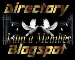 Soy miembro del directorio de blogspot