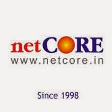 Netcore Solutions Walkin Drive 2015