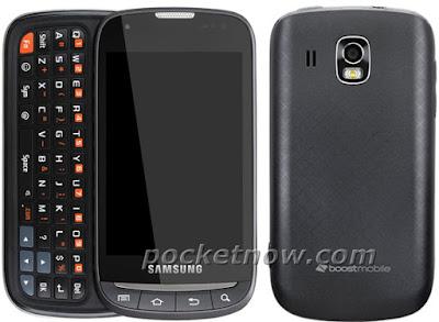 Samsung SPH-M930