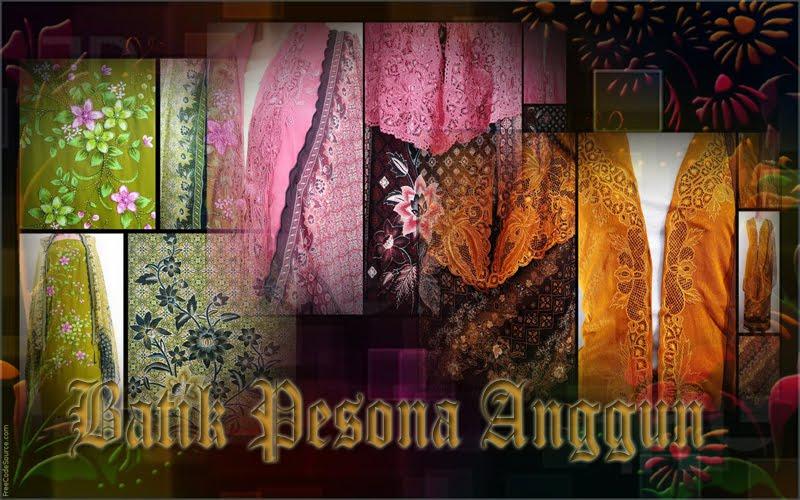 batik pesona anggun
