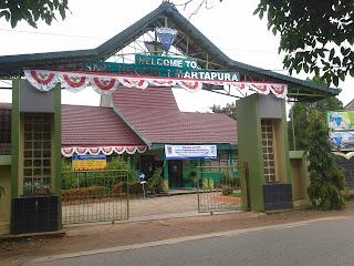 SMK berprestasi di Banjar
