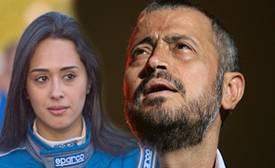 القطريّة ندى زيدان تطلب الطلاق من زوجها الوسوف