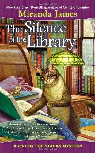 http://www.amazon.com/Silence-Library-Cat-Stacks-Mystery/dp/0425257282/ref=sr_1_4?ie=UTF8&qid=1430401748&sr=8-4&keywords=cat+in+the+stacks