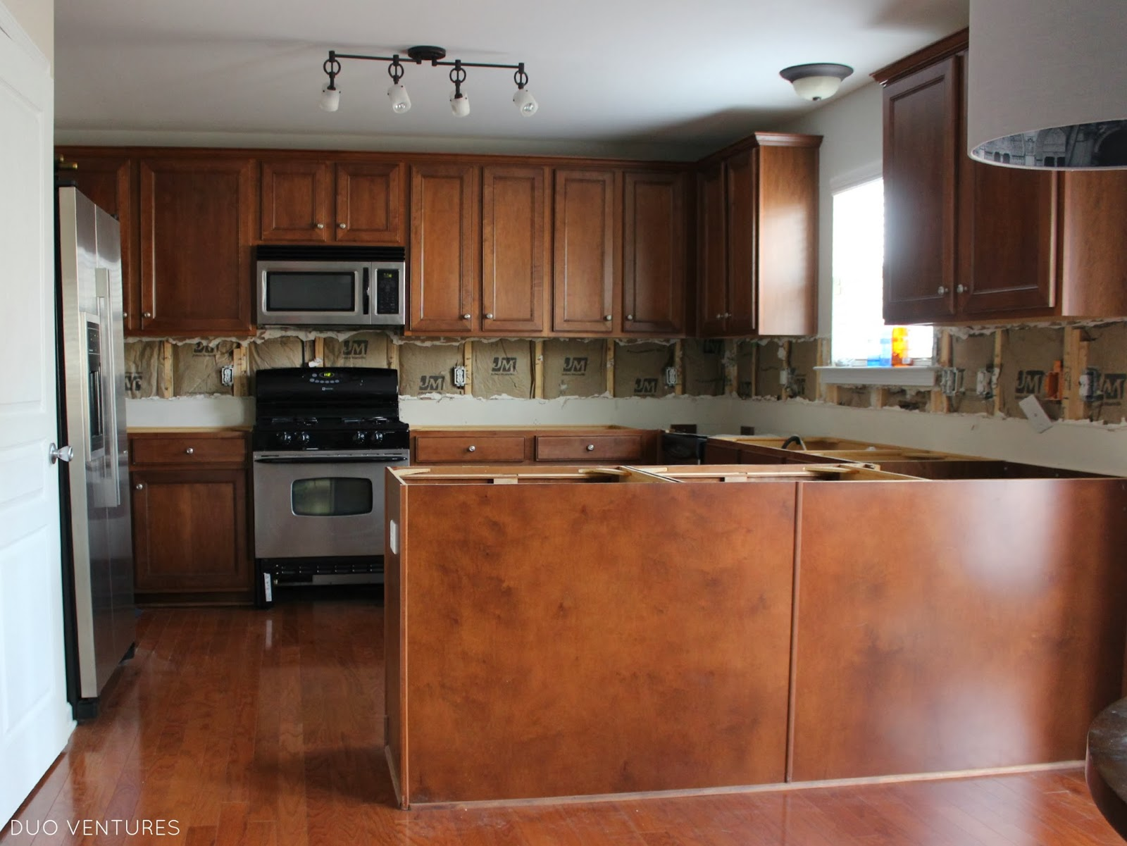 replacing counter how diy build concrete replace own covered ideas to kitchen your countertops countertop