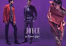 JOYCE ad campaign