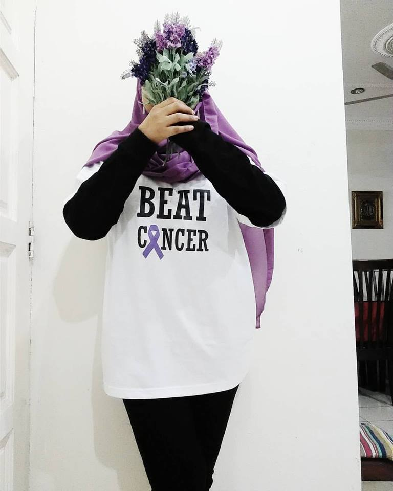 Beat Cancer!