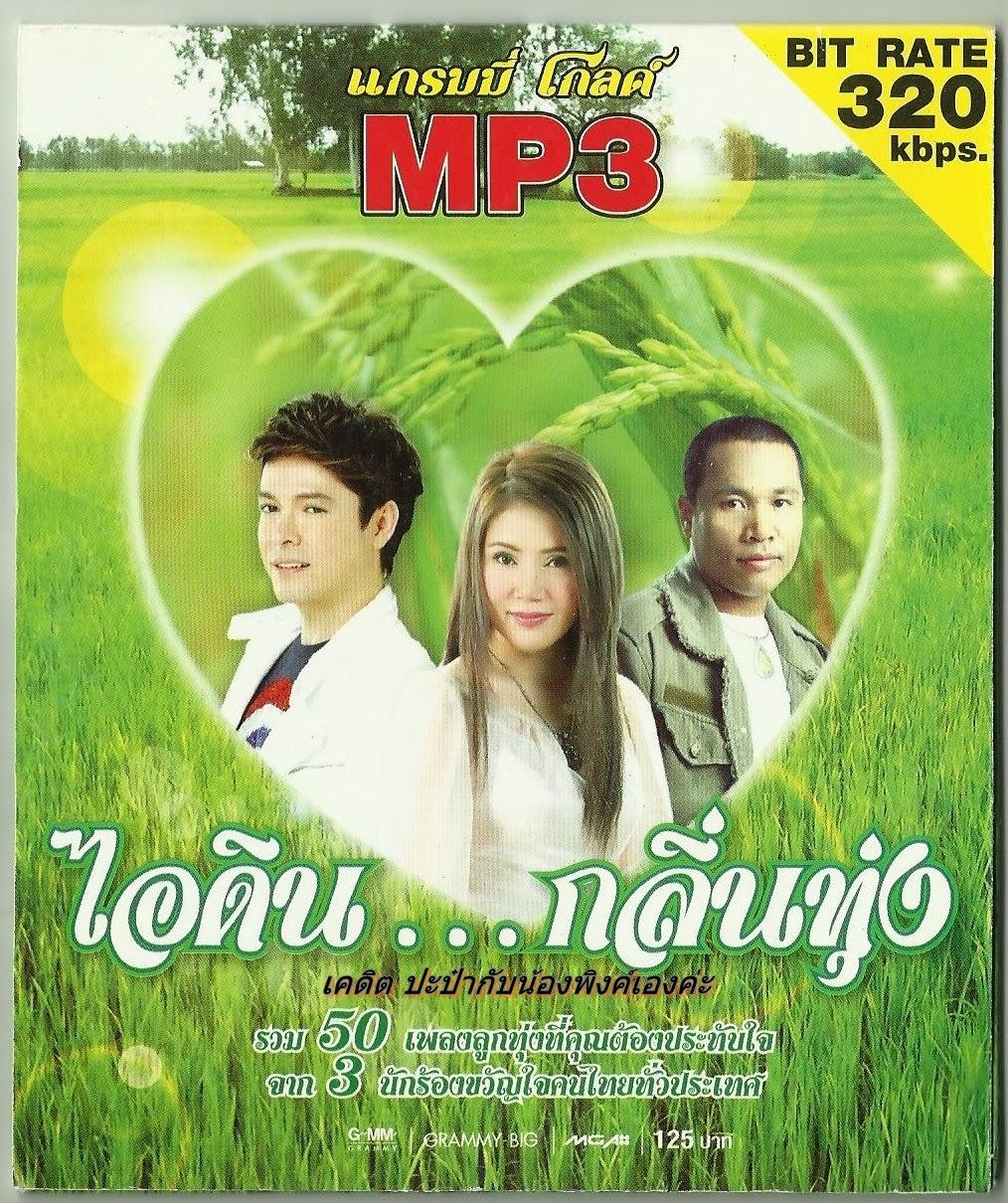 Download [Mp3]-แกรมมี่ โกลด์ MP3 ไอดิน…กลิ่นทุ่ง ของ รวมศิลปิน (@320kbps) [Shared] 4shared By Pleng-mun.com