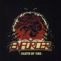 Enforcer (Suecia) – Death By Fire (2013) (320)