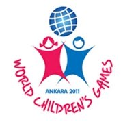 1 World Children Games - Wushu Taolu Tournament 2011
