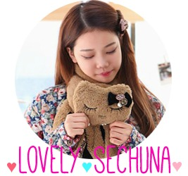  Lovely Sechuna 