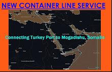 TURKEY  - MOGADISHU