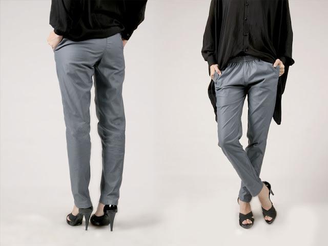 Celana Panjang, Musibah bagi Wanita?