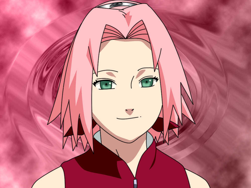 video naruto sakura