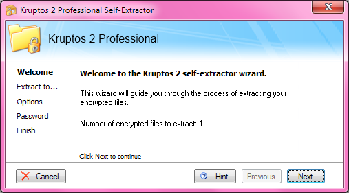 WatFile.com Download Free Kruptos 2 Professional 3 0 0 15 Software + Keygen torrent - Windows