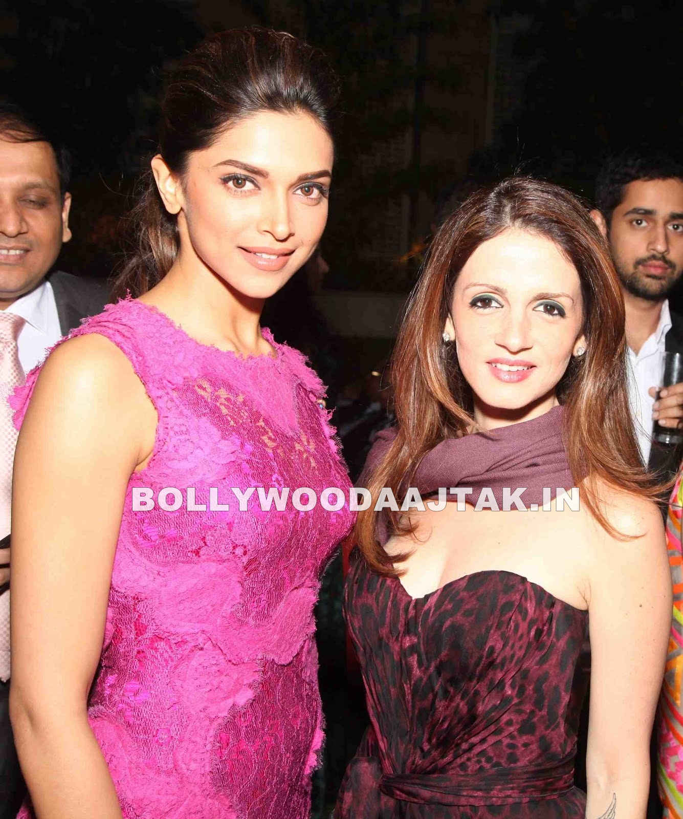 Deepika Padukone  - Deepika Padukone at Launch of AD Architectural Digest