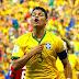 Embalado pela torcida, Brasil vence Colômbia e pega Alemanha na Semi.
