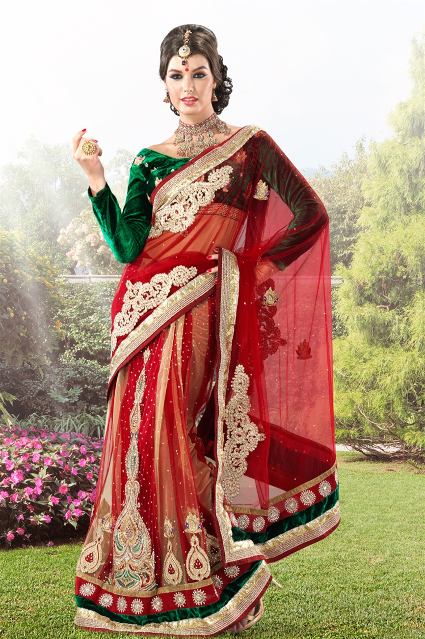 indian designer beautiful lehengas for wedding latest