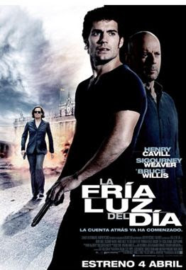 La fria luz del dia (2012) 3gp