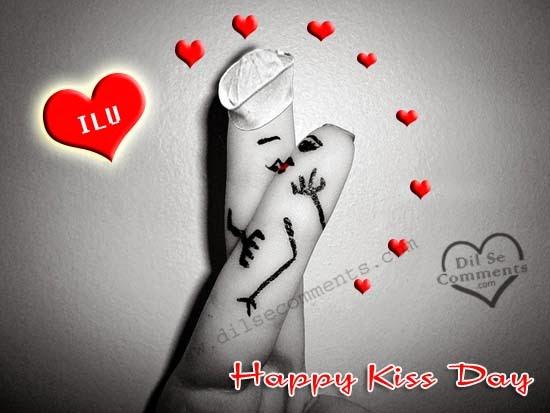 Mutlu öpücük günü 2014 duvar kağıtları görüntüler tırnak