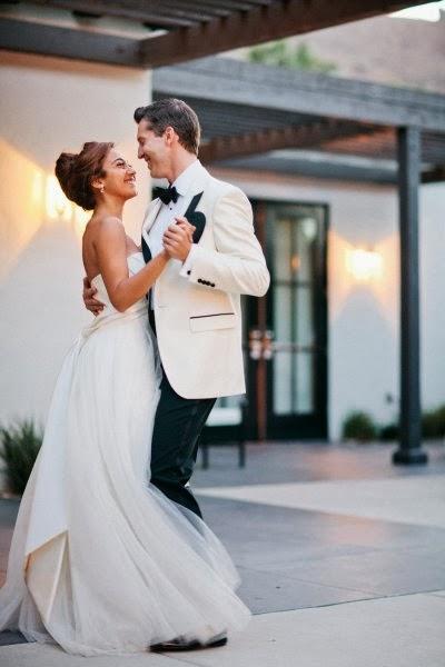 Как паузу на свадьбе