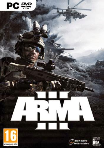 ARMA 3 Complete Campaign Edition 2014 - Full Repack