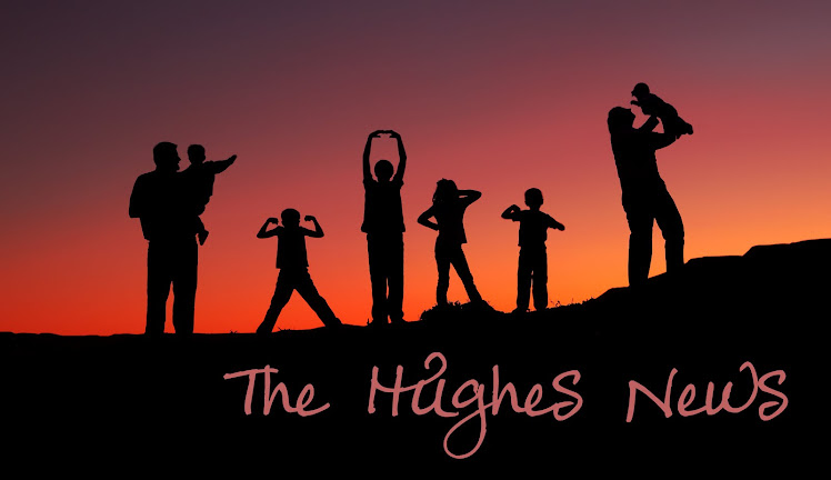 The Hughes News