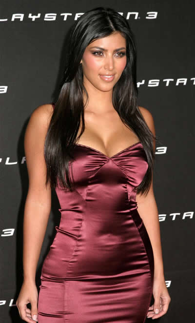 Kim Kardashian hot gallery 2011