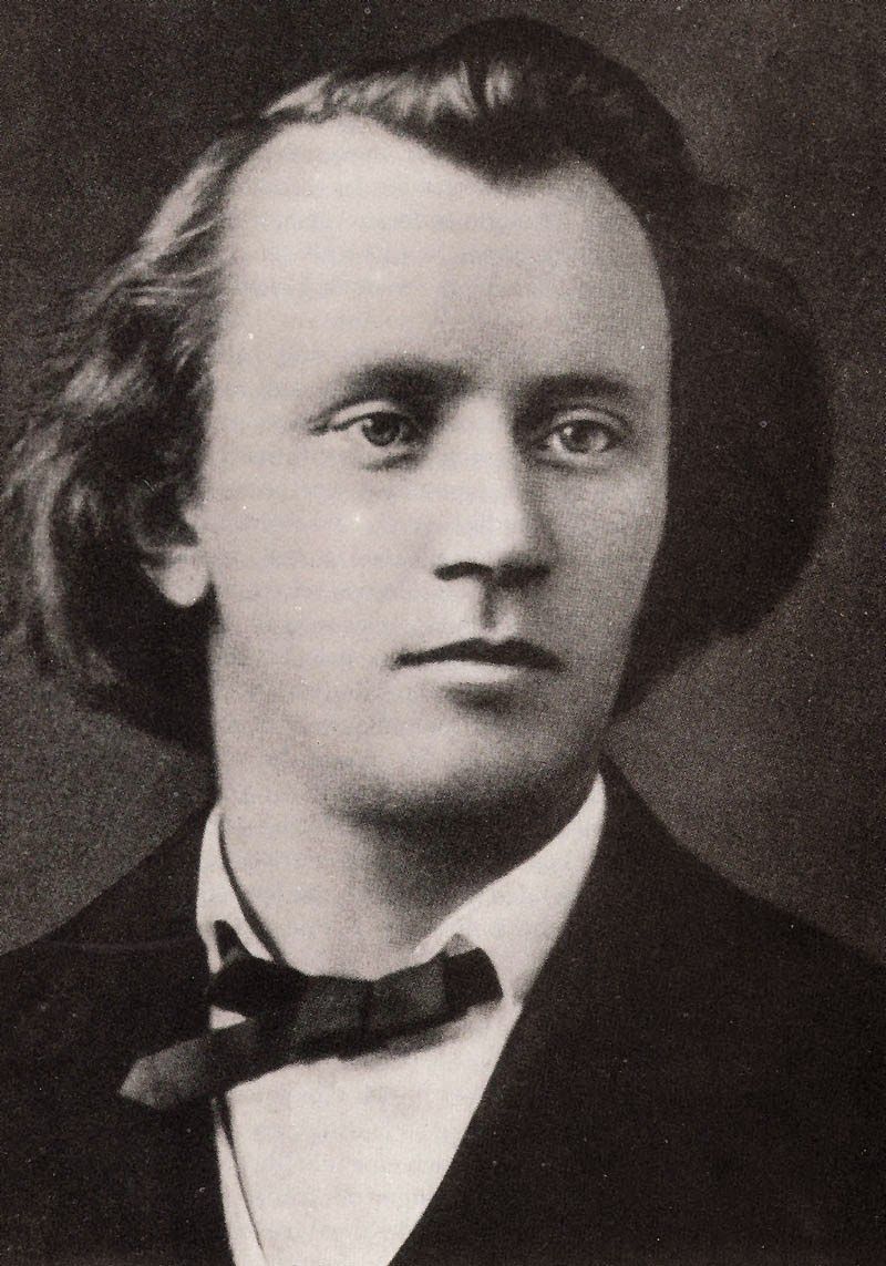 Johannes Brahms Brahms - The London Festival Orchestra Les Dances Hongroise Numeros 1 - 21 - Hungarian Dances No. 1 - 21