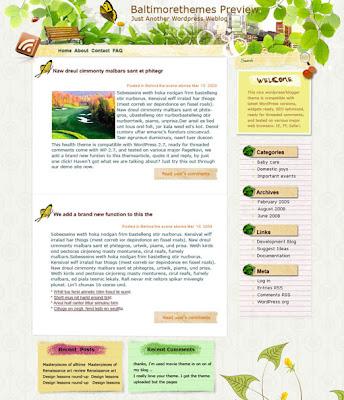 Horticultural Life