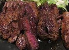 resep masakan internasional beef teriyaki spesial khas jepang nikmat, lezat
