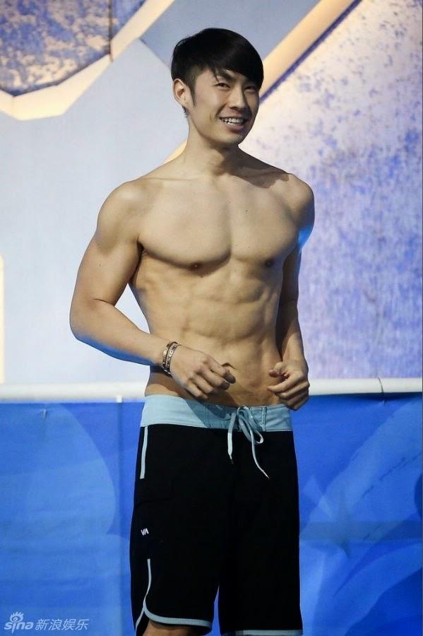 Celebrity Scandals: Va Ness Wu / Wu Jian Hao Hot