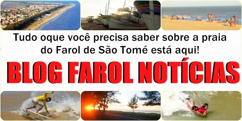 ..:: Farol Noticias  ::..