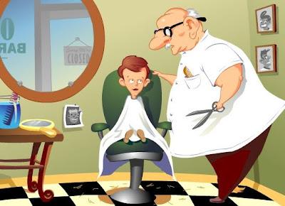 Holofonia peluquería