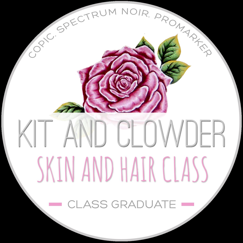 KitandClowder Skin/Hair Class