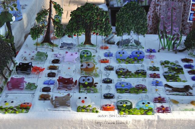lasityöt, lasitaulut, lasi, lasit, glass, handmade, handcrafted