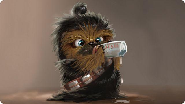 Sexy-Chewie