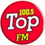Rádio Top FM 100,5 ao vivo e online Sorocaba SP