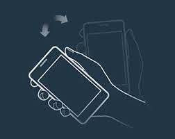 Cara Menghidupkan Layar Android Dengan Goyangan