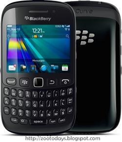 Blackberry Curve 9220 - [www.zootodays.blogspot.com]