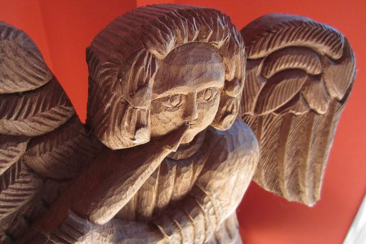 oboe en cedro boliviano