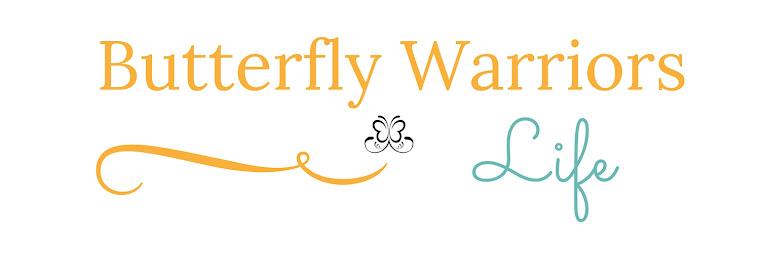 Butterfly Warriors