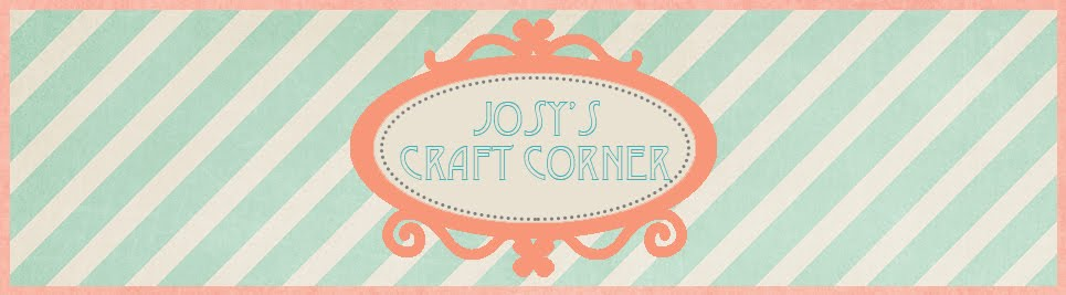 Josy's Craft Corner