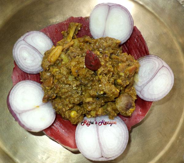 Assamese recipes by riju das assamese cuisine riju 39 s recipe for Assamese cuisine