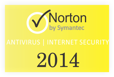 Norton Antivirus and Internet Security 2014