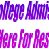 Medical College Admission 2014-2015 in Bangladesh